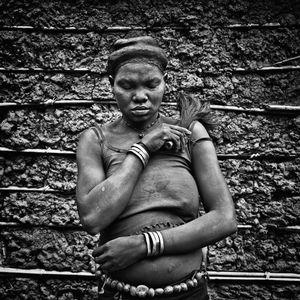 © Patrick Willocq - Walé Asongwaka