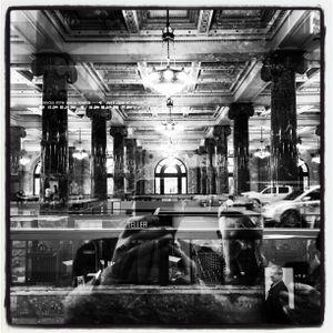 City Reflections VIII