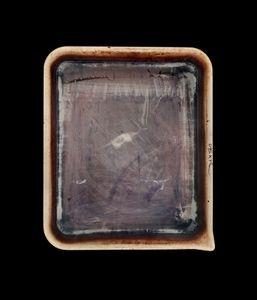 Emmet Gowin's Developer Tray © John Cyr