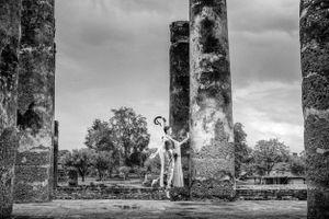 The angel from Sukhothai kingdom #4