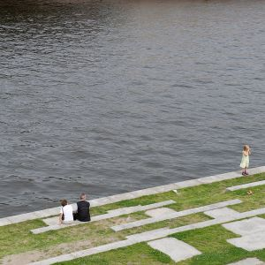 'Leisure Time #2' | Berlin 2011