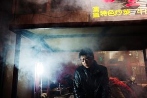 Hundreds of millions of Chinese people live without access to clean drinking water.Sixteen of the 20 most polluted cities in the world are in China. © Aleksi Poutanen