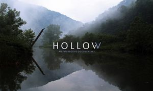 """From the series """"Hollow: An Interactive Documentary"""" © Elaine Sheldon"""