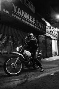 Bronx Americana