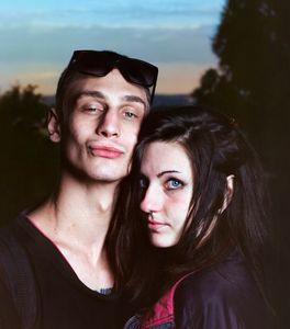 Untitled (Most Beautiful Couple)