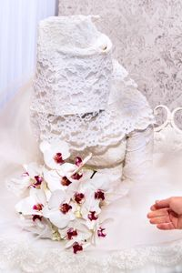 Bride Covered