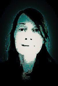 Self-portrait 2015_1