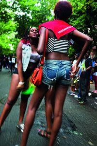 Jamaican day parade