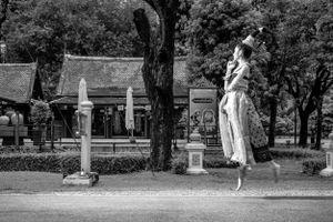 The angel from Sukhothai kingdom #10