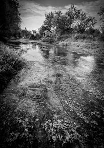 Rivière Aube