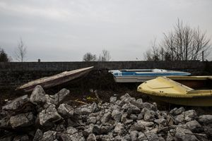 Death boats
