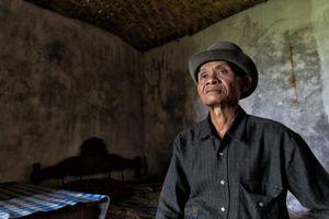 Javanese Musician 2