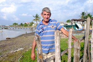 08.04.2016 Pueblo Esperanza, Pinar del Rio, Cuba.