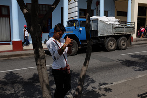 Cienfuegos. 2014