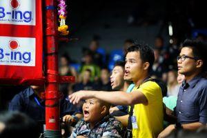 Muay Thai 3