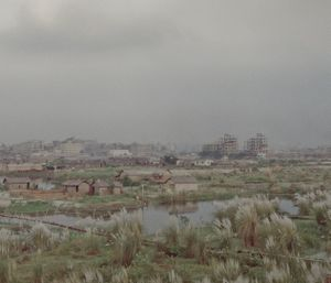 Desperate Urbanization © Rasel CHOWDHURY and Photoquai 2013