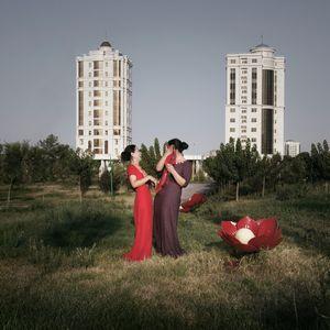 Gizlar and Mayza, Turkmenbashi's World of Fairy Tales, Turkmenistan