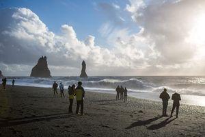 Iceland's path N°7