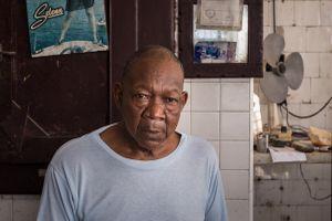 Havana Shopkeeper