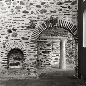 dionisiou monastery