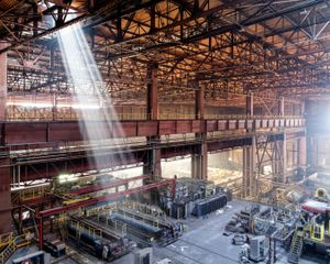 steelworks 4