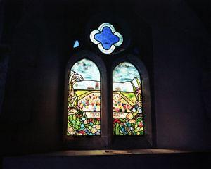 St. Mary's Church, Harmondsworth