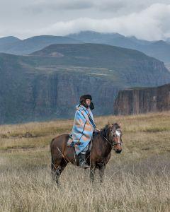 Letima Tokata - Ha Sechache, Lesotho
