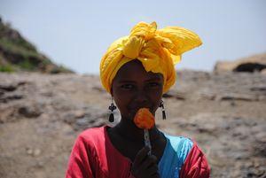 Tuna Etiopiana