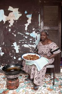 'Made in Senegal' - Awa Gueye