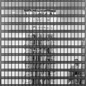 IBM Building (Day)
