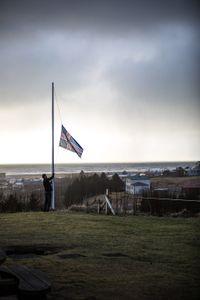 Iceland's path N°3