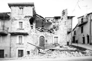 Earthquake - Memory land