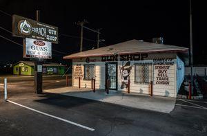 Accuracy Gun Shop, Las Vegas, Nevada, 2019