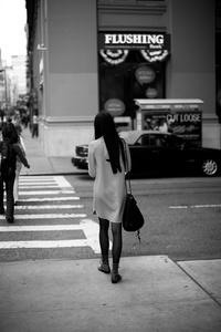 Walk This Way #3