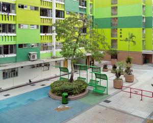 Nam Shan Estate, 10/2010