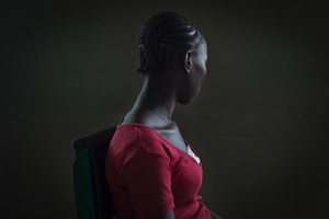 Hannatu Thomas (Hannah), 15 years old (part 1). Boko Haram stormed into my house on the night of the 28th of September 2013. I was in a deep sleep, they asked my sister, mother and I to come outside. My father was not around at the time. They asked our names and upon hearing our Christian names they decided to take me away. I am the daughter of a pastor, and at the time I was only 14 years old.