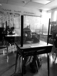 """Home Sweet Classroom"""