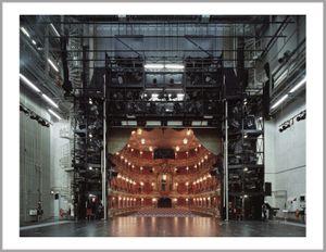 Cuvillié-Theater, München, 2013