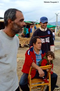 Kosovo refugees: 18 years later.