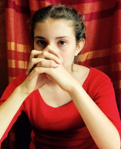 Armande - 'Pensive'