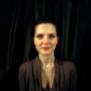 Anastasia Malievskaya, 60 Seconds