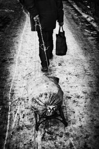 Arrivals and Departures © 2012 Jacob Aue Sobol/Magnum Photos. All rights reserved.