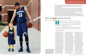 Memphis The Magic is in the Mix-Coffee Table Book