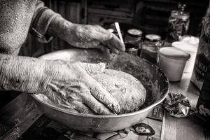 Making Bread 07