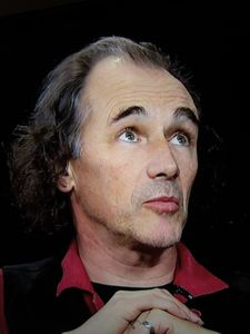 Mark Rylance, actor