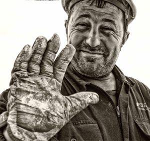 Un chantier et des hommes