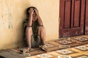 Vietnamese sadness