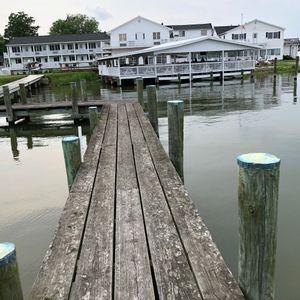 Wylder Hotel, Tilghman Island, Maryland