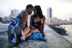The Havana lovers