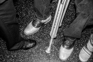 Subway Feet